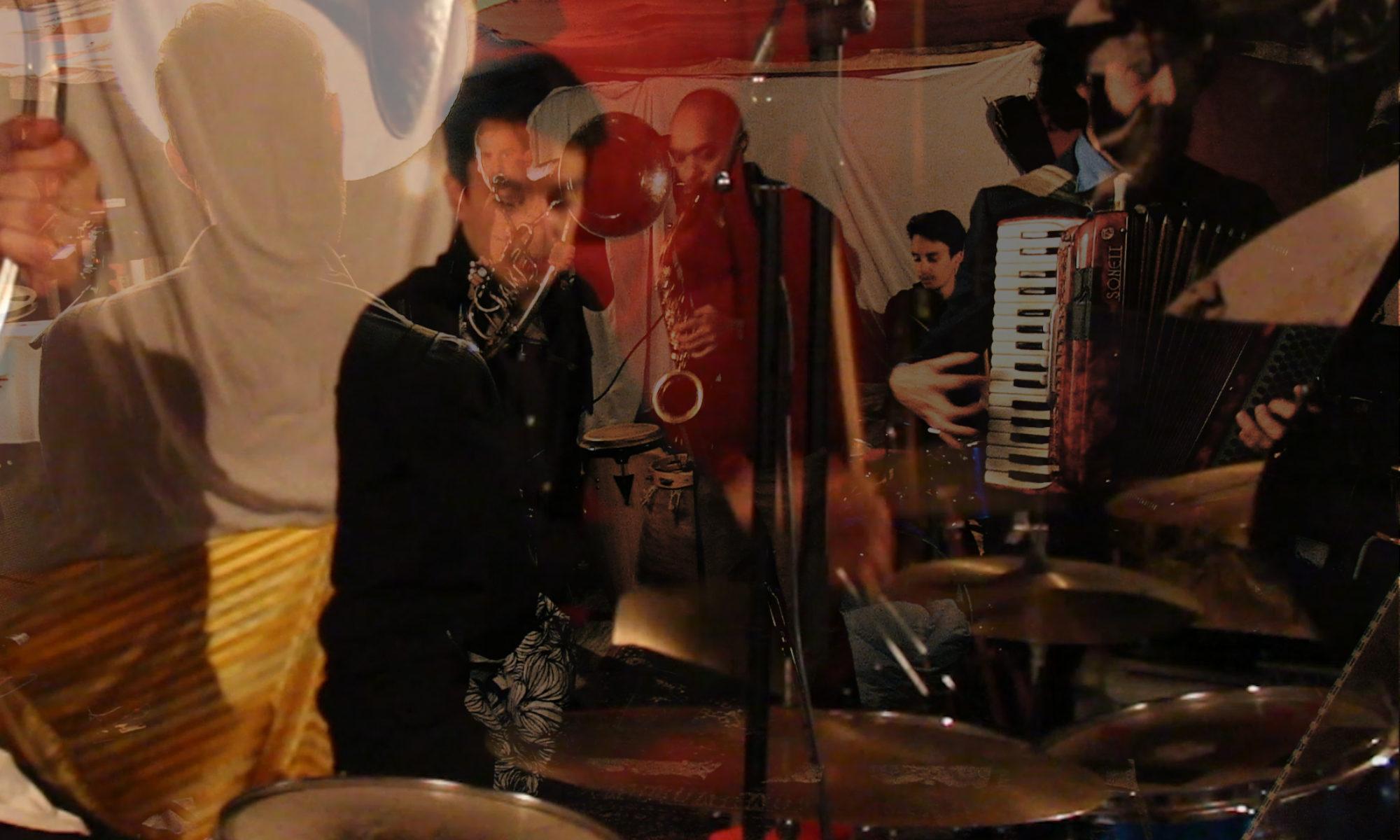 Stockholm Klezmer Band